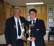 U17 player of the year